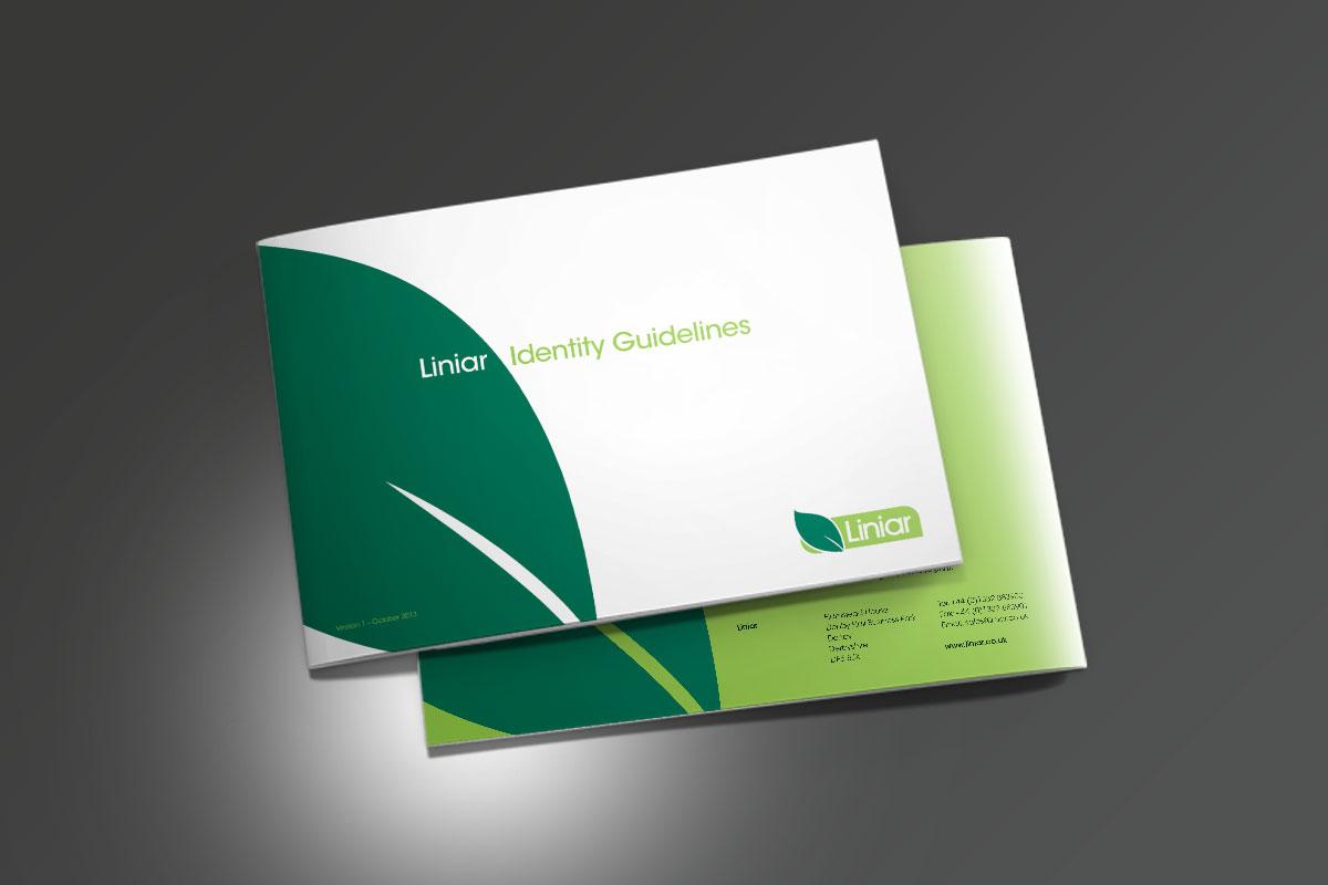 liniar Liniar Liniar Guidelines Brochure v1