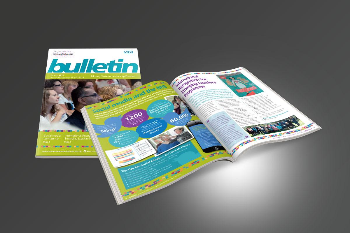 [object object] East Midlands Leadership Academy EMLA Bulletin Autumn 2015