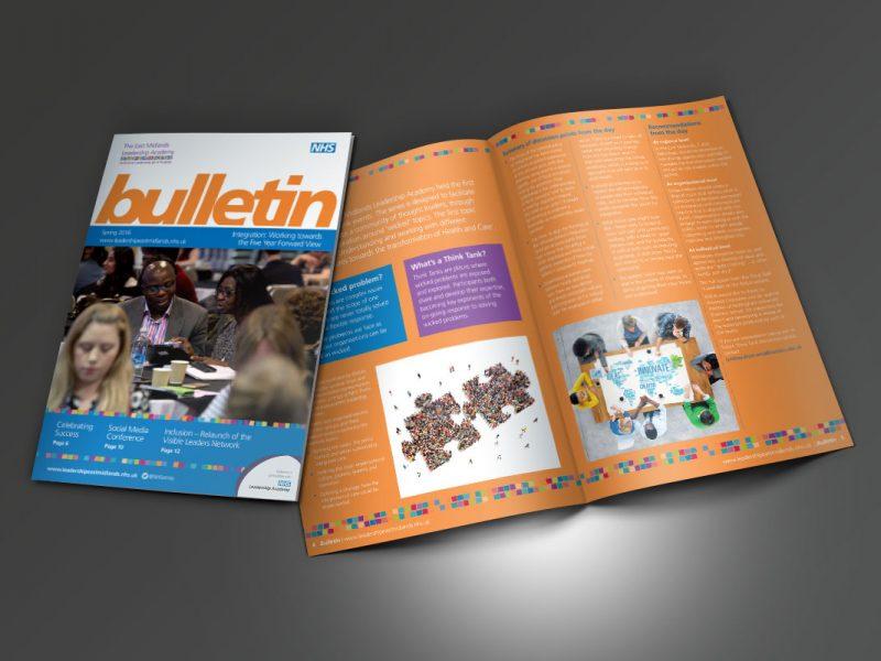 East Midlands Leadership Academy Bulletin – Spring 2016  Brochures EMLA Bulletin Spring 2016 v4 800x600