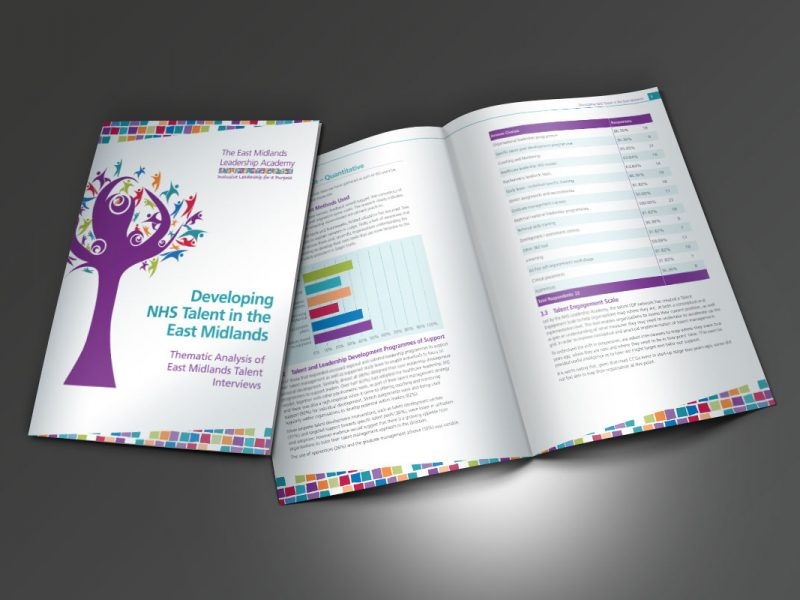 Developing NHS Talent in the East Midlands  Brochures EMLA Developing HNS Talent v4 800x600