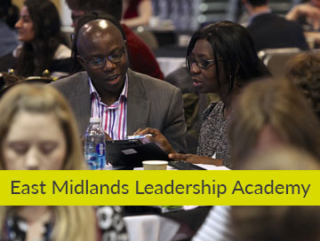 East Midlands Leadership Academy