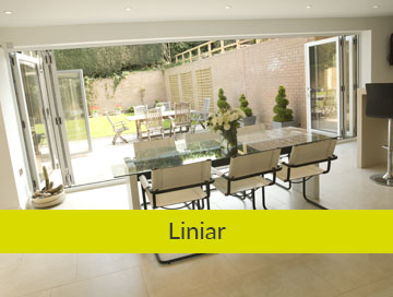 Liniar graphic design based in derbyshire Our clients Liniar OW Main 360x272