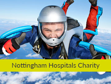 Nottingham Hospitals Charity graphic design based in derbyshire Our clients Nottingham Hospitals Charity OW Main 360x272 5