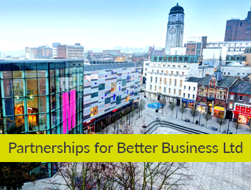 Partnerships for Better Business Ltd graphic design based in derbyshire Our clients PFBB OW Main 360x272 2