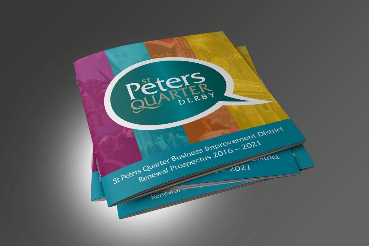 St Peters Quarter Derby St Peters Quarter Prospectus v1