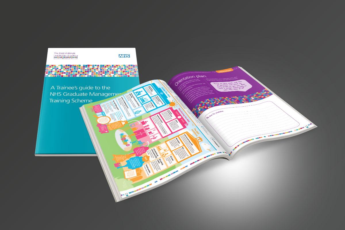 [object object] East Midlands Leadership Academy EMLA Guide to NHS Brochure v1