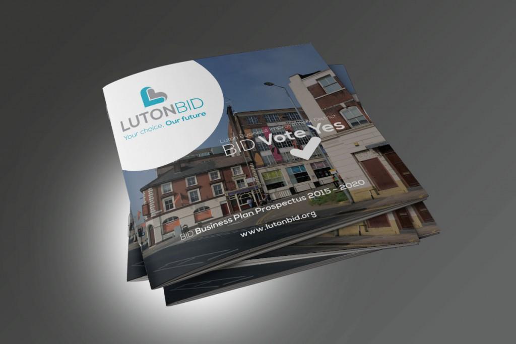 Luton BID prospectus
