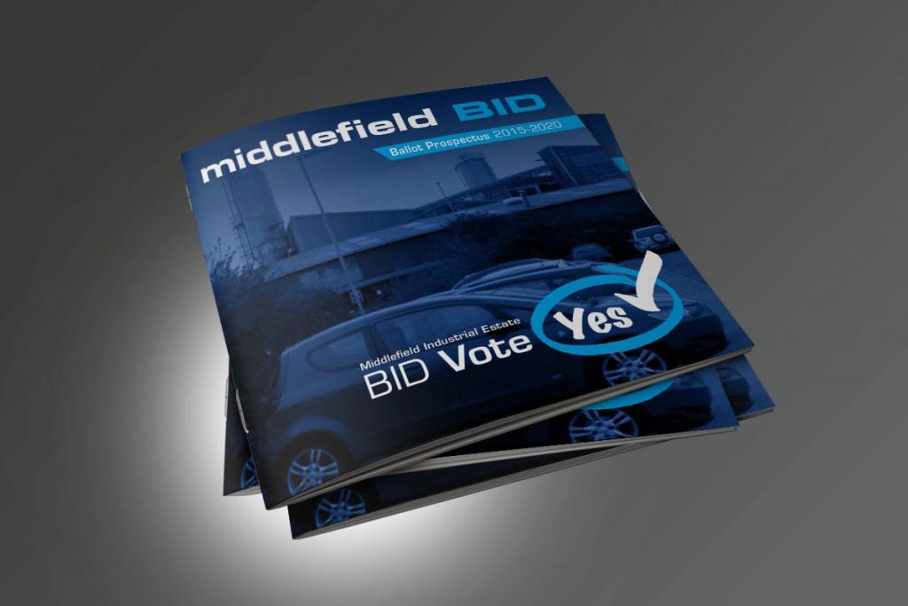 Middlefield BID prospectus