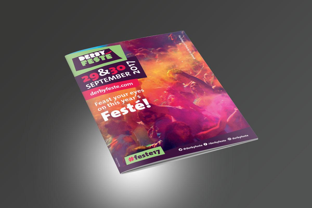 Derby Festé 2017 A5 leaflet – Cover Fest   A5 Leaflet v1  Derby Festé 2017 Fest C3 A9 A5 Leaflet v1