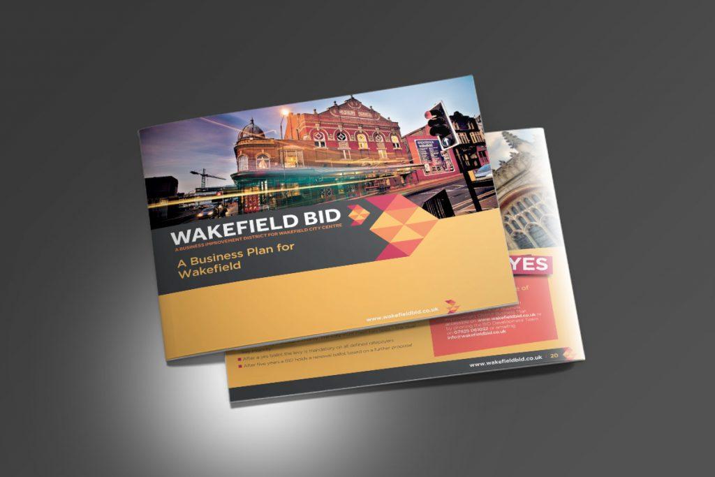 Wakefield Prospectus 2016