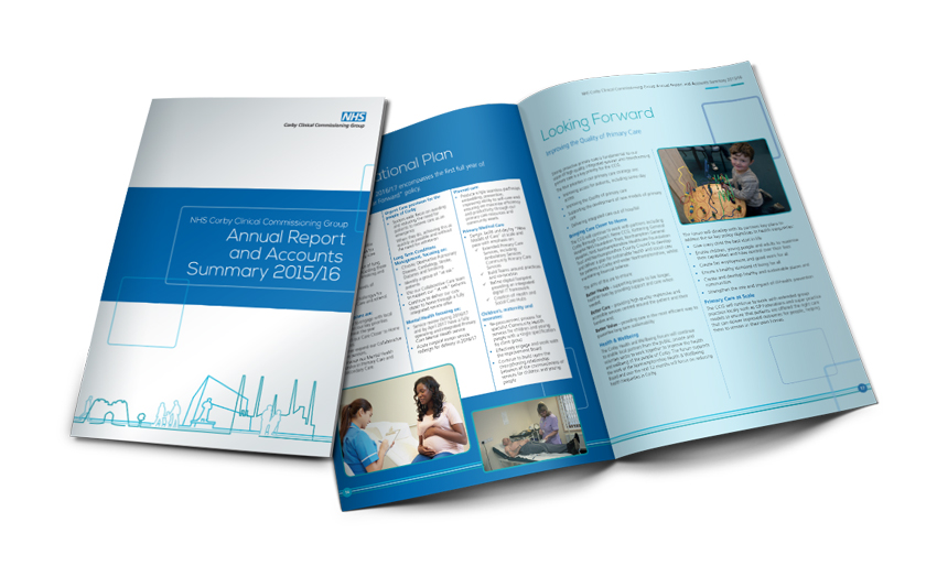 Colour Colour Corby Annual Report 850x514