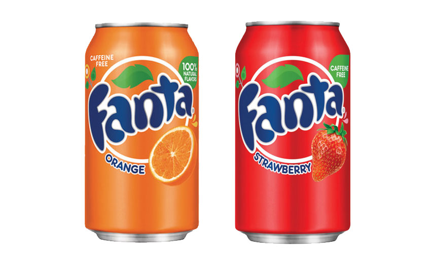 Colour Colour Fanta Cans 850x514