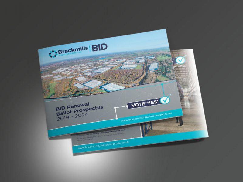 Brackmills BID Prospectus  Prospectus & Catalogues Brackmills BID Proposal v1 800x600