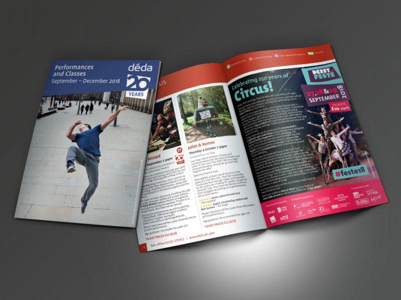 déda programme September – December 2018  Brochures Deda Programme Sep Dec 2018 v1 800x600