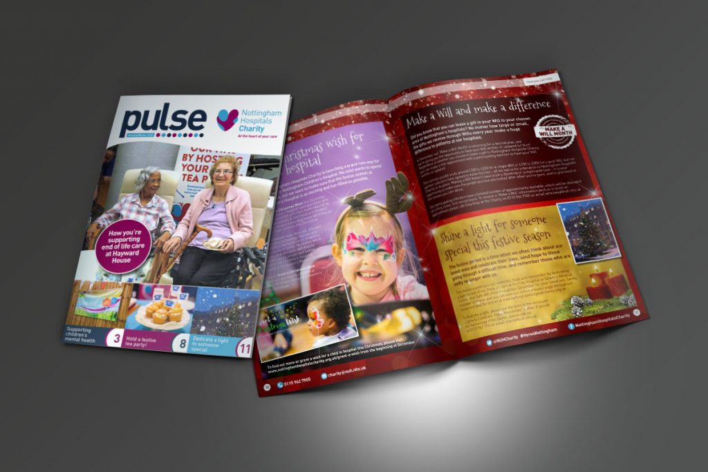Pulse – winter 2018