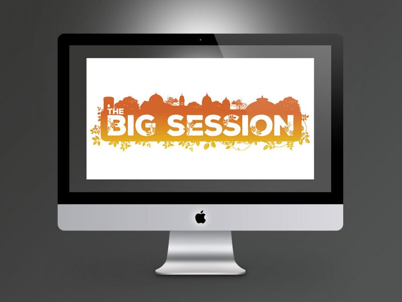 Buxton Opera House Big Session  Branding Big Session 800x600
