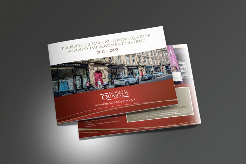 Cathedral Quarter Prospectus 2018-2023