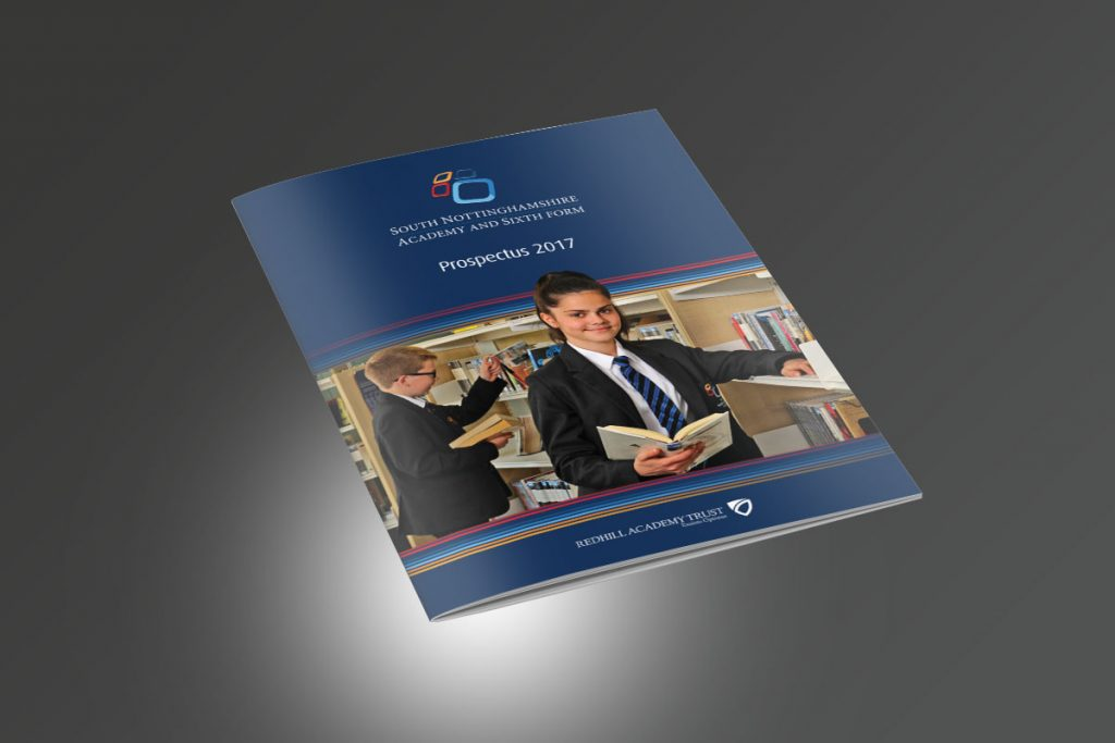 South Nottinghamshire Academy Prospectus