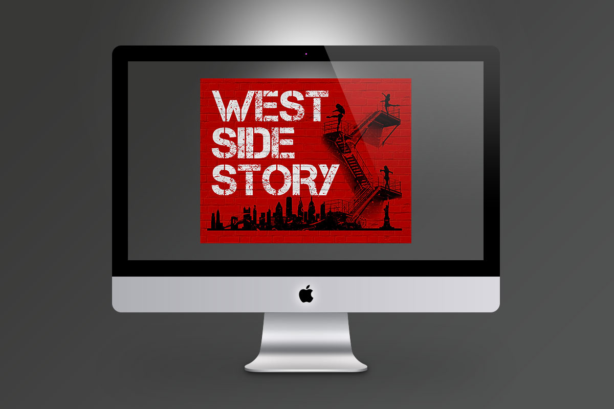 [object object] Buxton Opera House West Side Story West Side Story