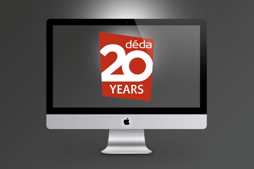 déda 20 Years