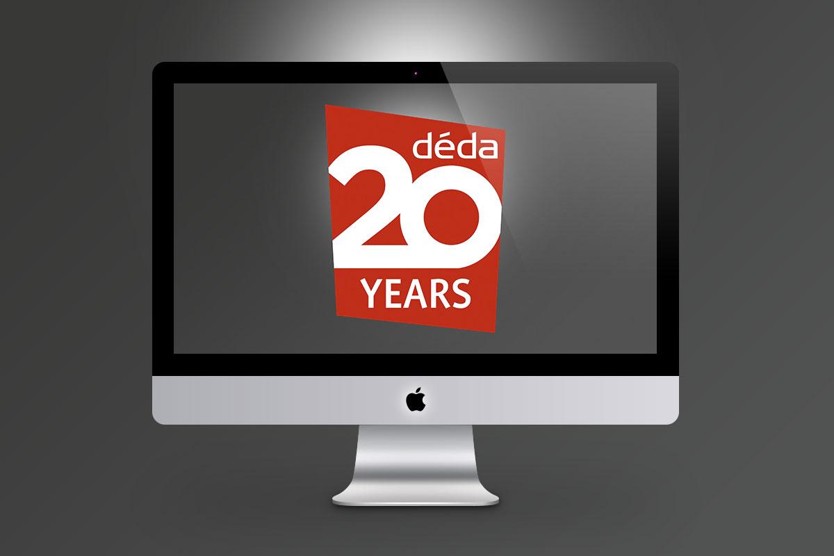 [object object] déda 20 Years deda 20 Years