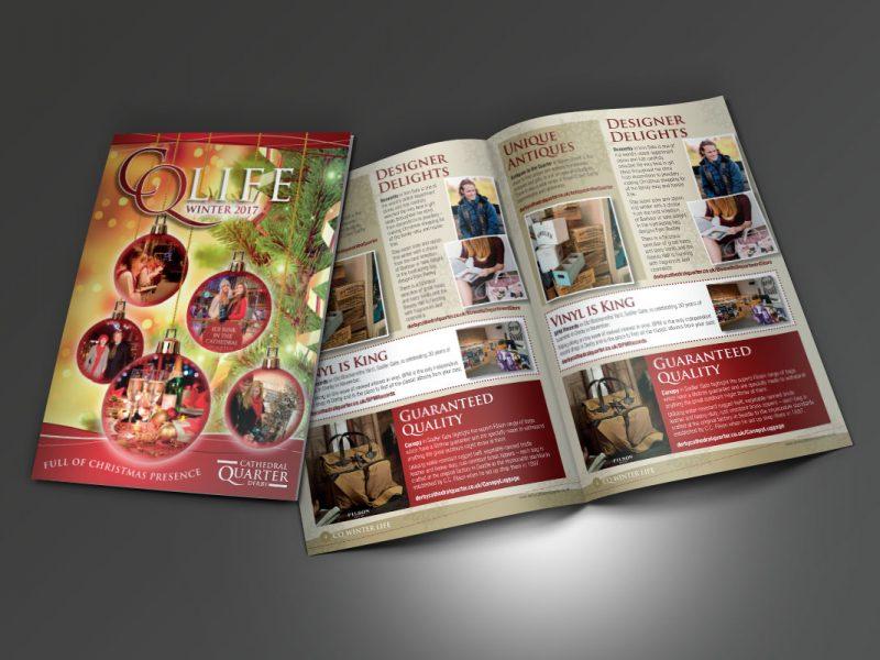 CQ Life Winter 2017  Brochures CQ Life Winter 2017 v1 800x600