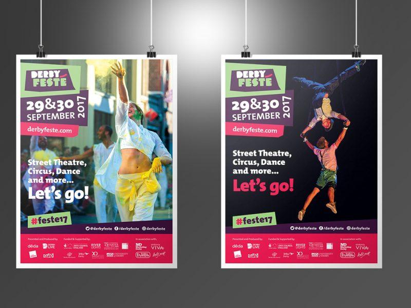 Derby Festé posters  Posters Feste Posters v1 800x600