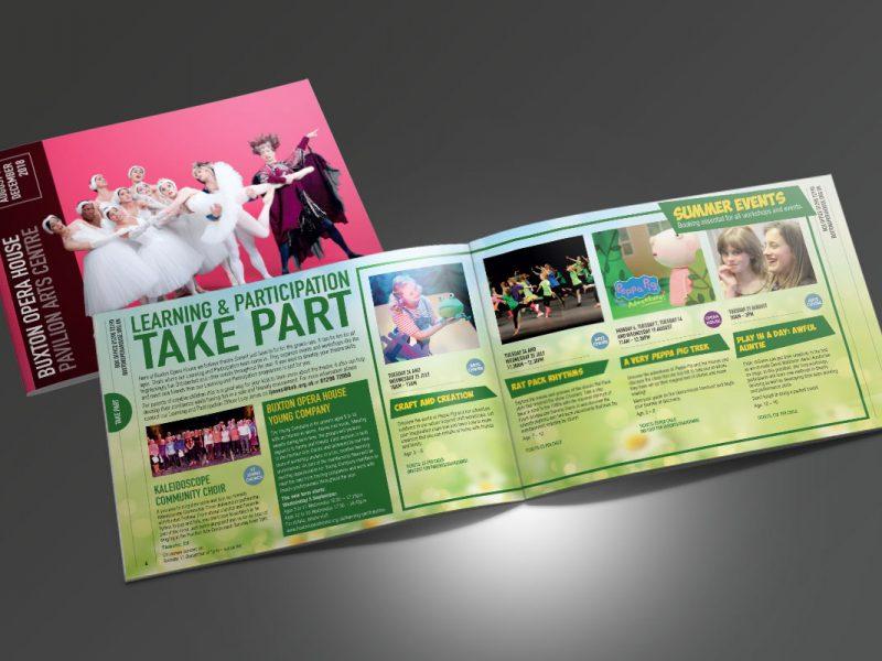What's On – Season brochure December 2017 to April 2018  Brochures BOH Brochure AUG18 DEC18 v1 800x600
