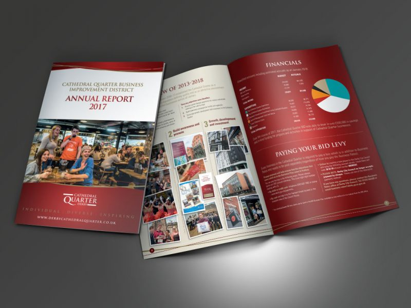 Cathedral Quarter Annual Review 2018  Prospectus & Catalogues CQ Annual Review 2018 v1 800x600