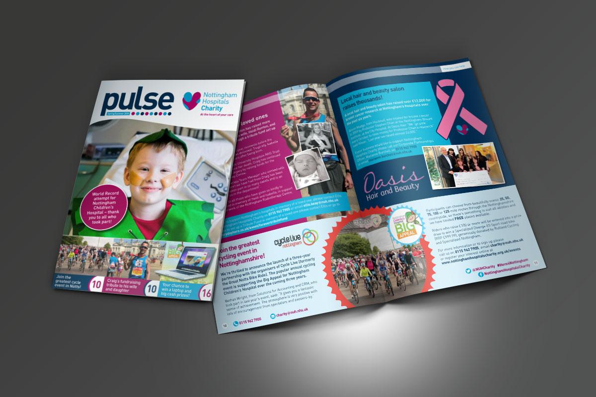 emla trainees guide to nhs brochure Pulse – Summer 2018 NHC Pulse Summer 2018 v2